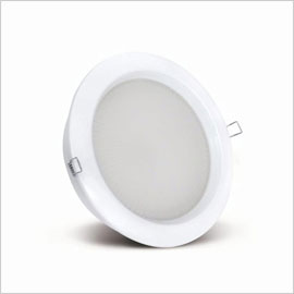 Downlight, LED downlight, interior lighting, LED